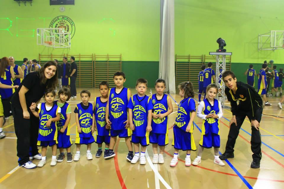 Cervantes Temporada 2013/2014